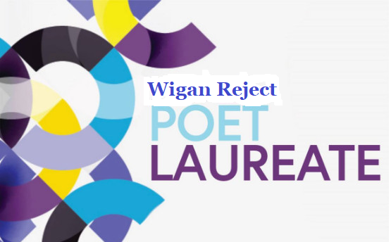 Wigan Reject Poet Laureate Award 2019 Untitl48