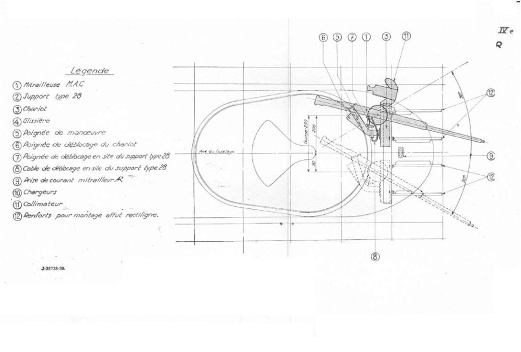 [Année AZUR] Potez 63-11 (Azur 1/72) - Page 5 Potez510