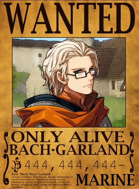 Wanted Board Bach_g10