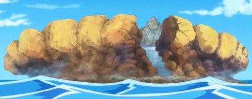 Island Description: Dressrosa Dressr10