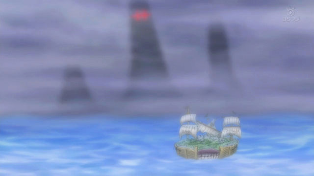 Sea Description: Florian Triangle Floria10