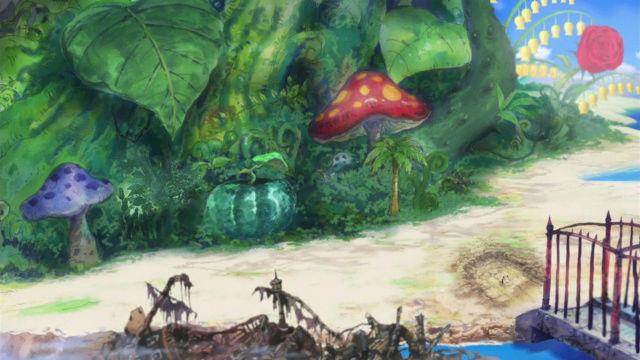 Island Description: Green Bit Green_10