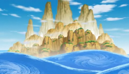 Island Description: Kenzan Island Kenzan10