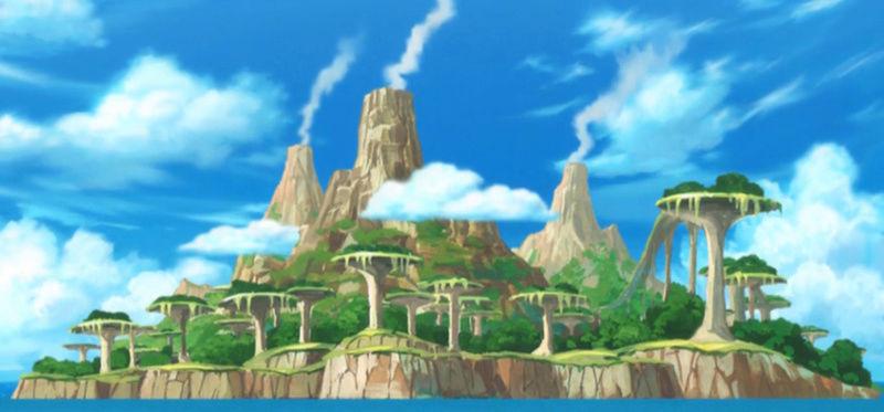 Island Description: Rusukaina Rusuka10