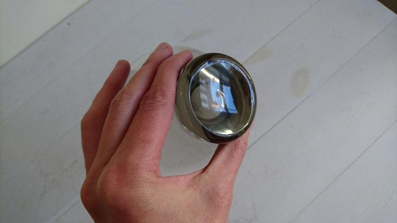 holmegaard Elsinore Smoke Glass? HG8? Dsc_0110