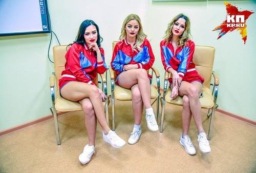 СМИ о группе Серебро - Страница 5 02847410