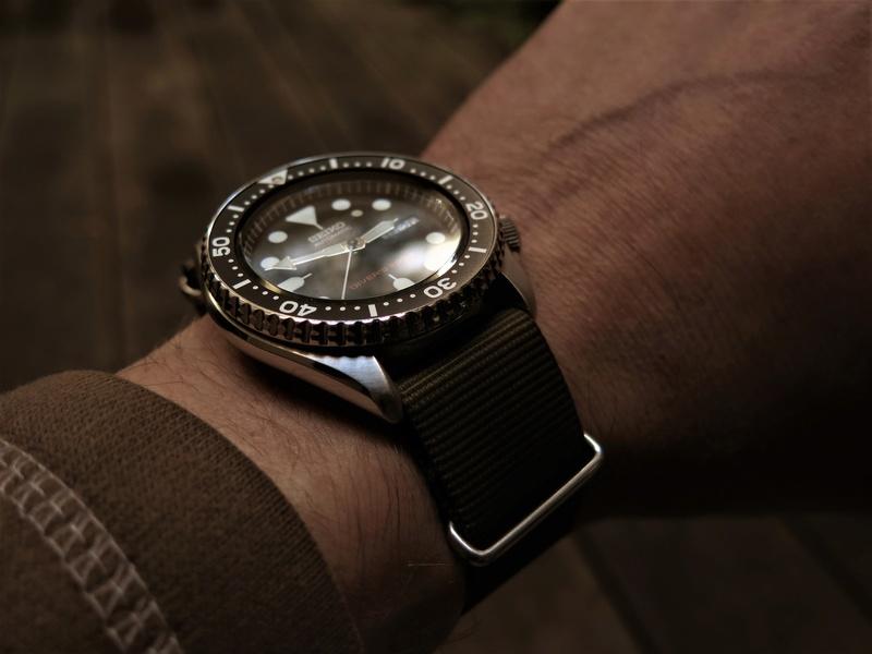 Votre montre du jour - Page 2 Img_6510