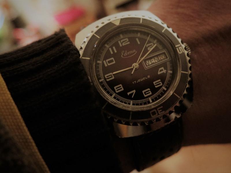 Votre montre du jour - Page 4 Img_6810