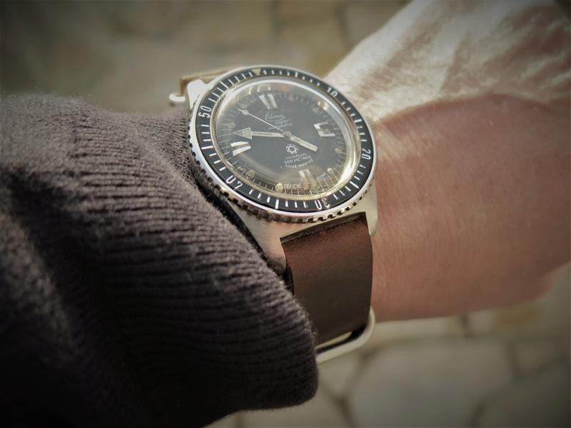Votre montre du jour - Page 7 Img_7018