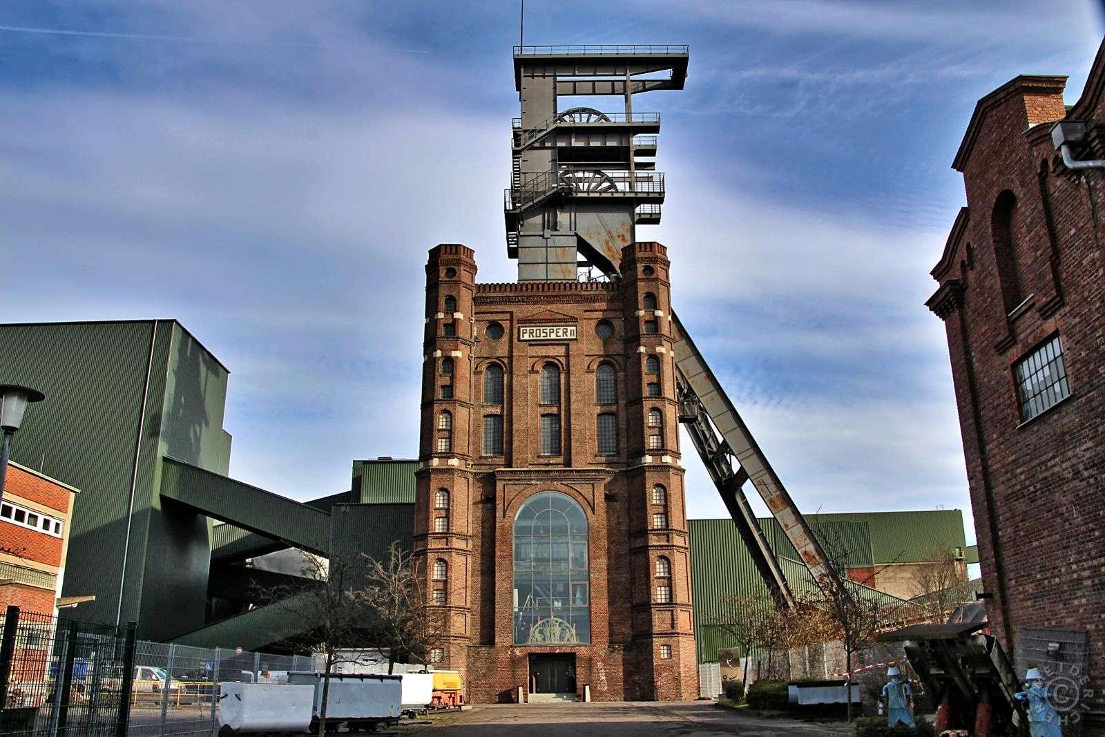 Bergwerk Prosper-Haniel - Seite 2 1prosp10