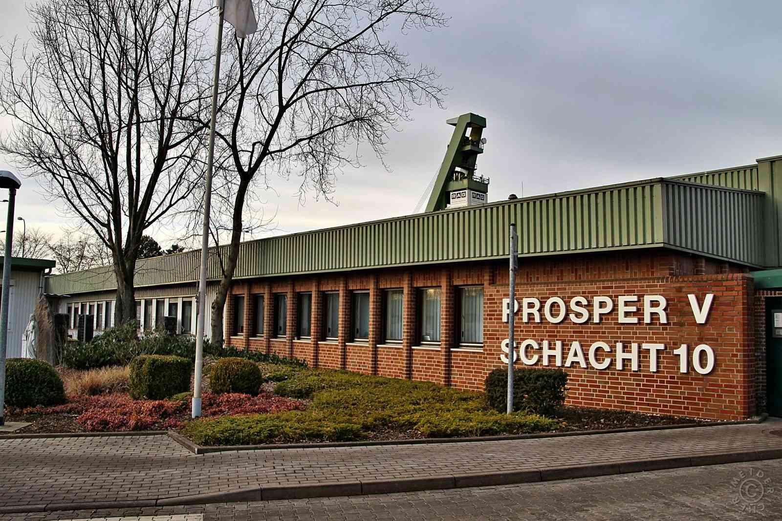 Bergwerk Prosper-Haniel - Seite 2 316