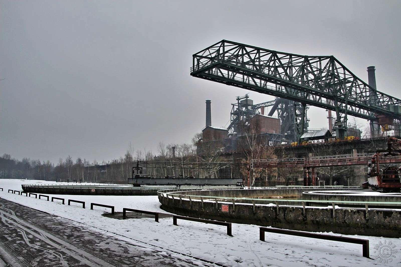 Landschaftspark Duisburg - Seite 2 417