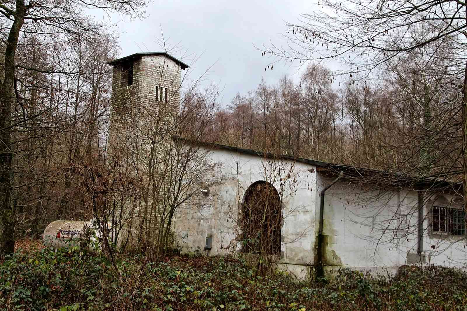 Lintorfer Erzbergwerke 513