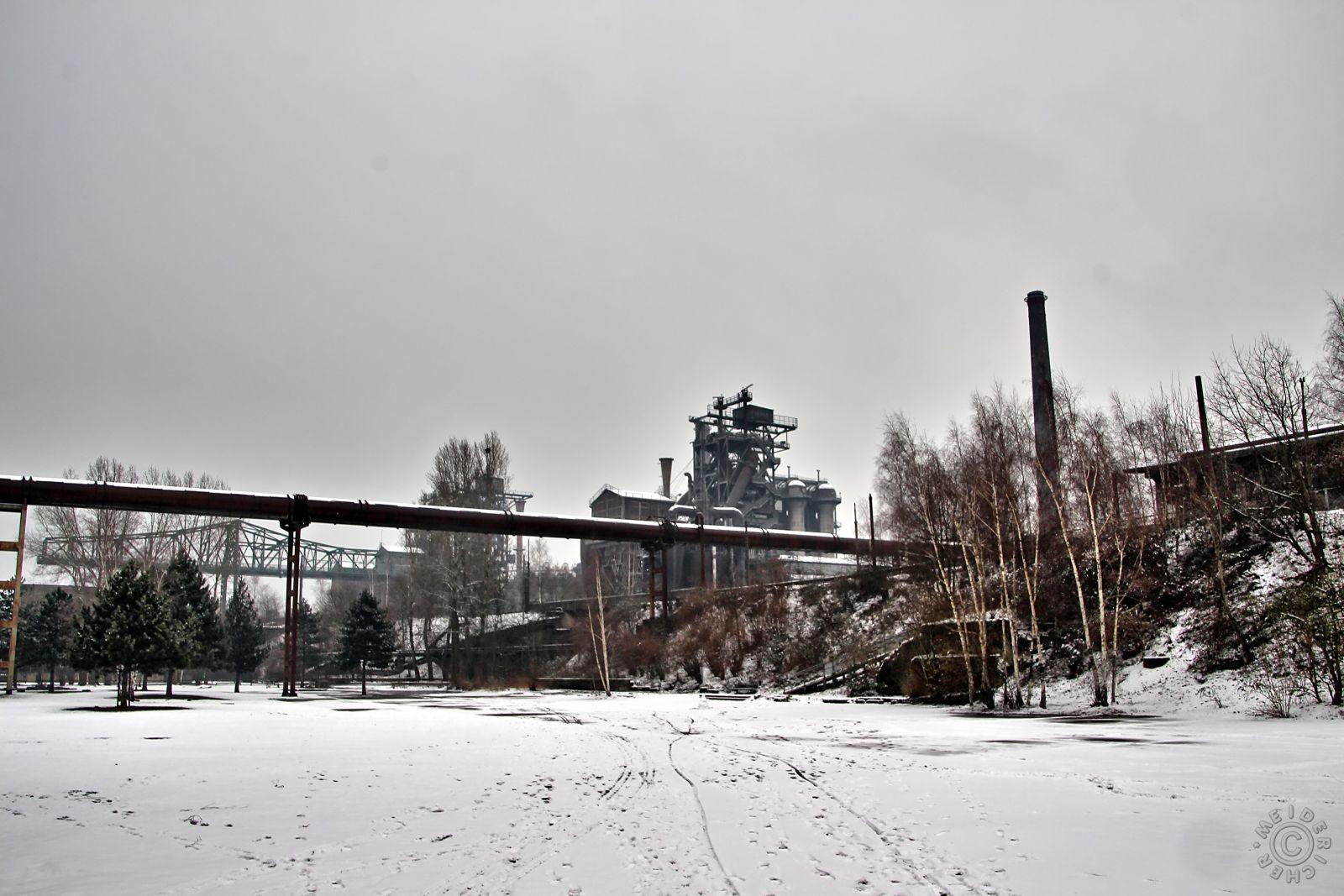 Landschaftspark Duisburg - Seite 2 614