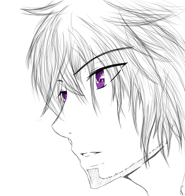 [ Fiche descriptive. ] Akihiko Usagi. Usagi_11