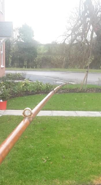 Hardy's of Alnwick Rod110