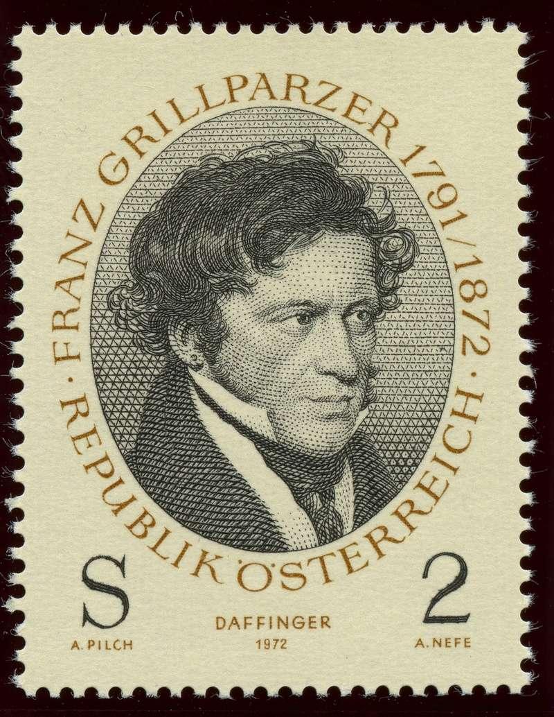 Briefmarken - Österreich, Briefmarken der Jahre 1970 - 1974 - Seite 2 Ank_1420