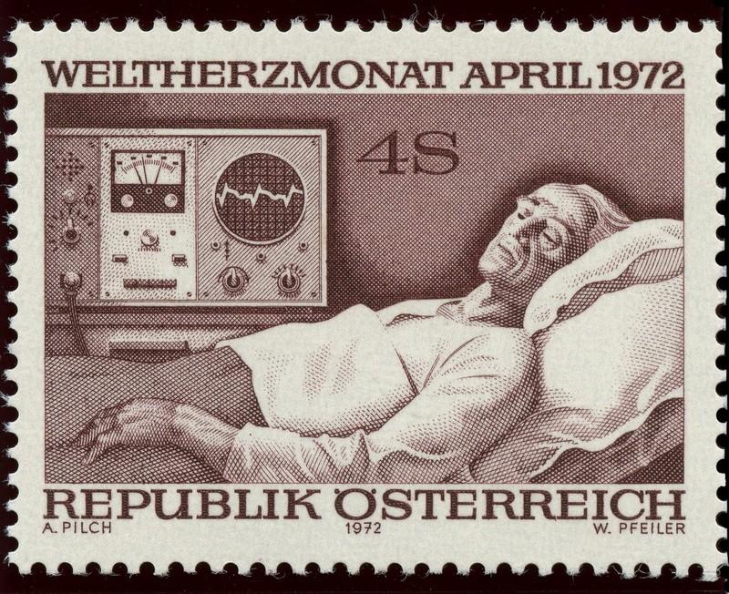 Briefmarken - Österreich, Briefmarken der Jahre 1970 - 1974 - Seite 2 Ank_1424
