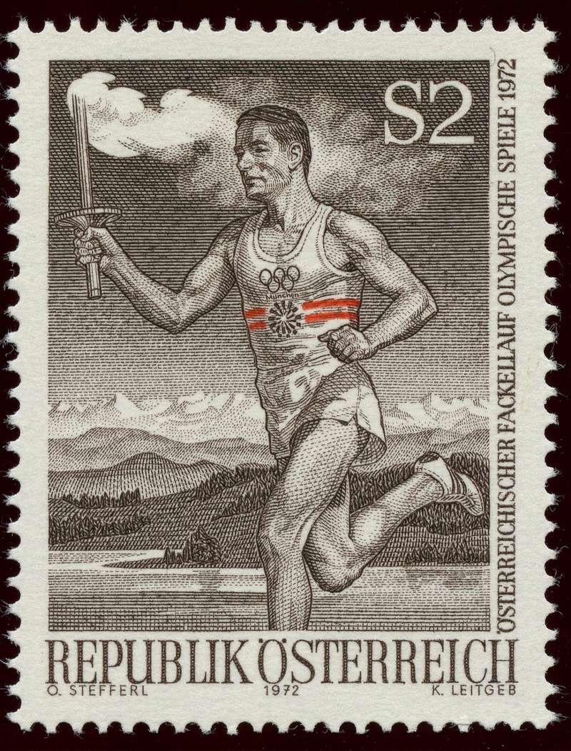 Österreich, Briefmarken der Jahre 1970 - 1974 - Seite 3 Ank_1430