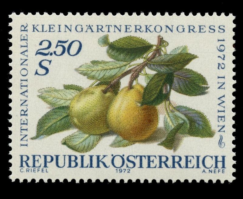 Österreich, Briefmarken der Jahre 1970 - 1974 - Seite 3 Ank_1432