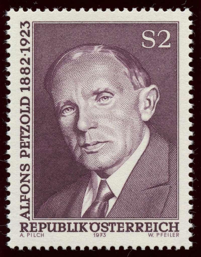 Österreich, Briefmarken der Jahre 1970 - 1974 - Seite 3 Ank_1439
