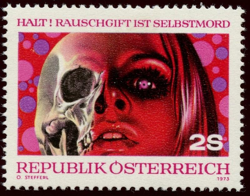 Österreich, Briefmarken der Jahre 1970 - 1974 - Seite 3 Ank_1440