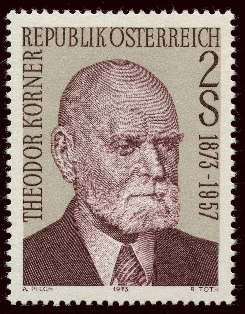 Österreich, Briefmarken der Jahre 1970 - 1974 - Seite 3 Ank_1441