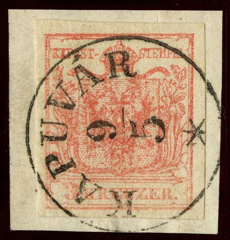Die erste Österreichische Ausgabe 1850 - Seite 8 Ank_3_10