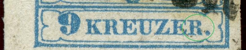 Die erste Österreichische Ausgabe 1850 - Seite 8 Ty_iii10