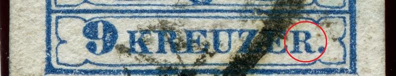 Die erste Österreichische Ausgabe 1850 - Seite 8 Ty_iii12