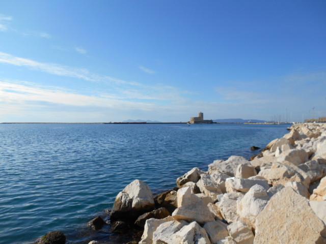 Sicilia occidentale, terra, mare, natura e cultura 00110