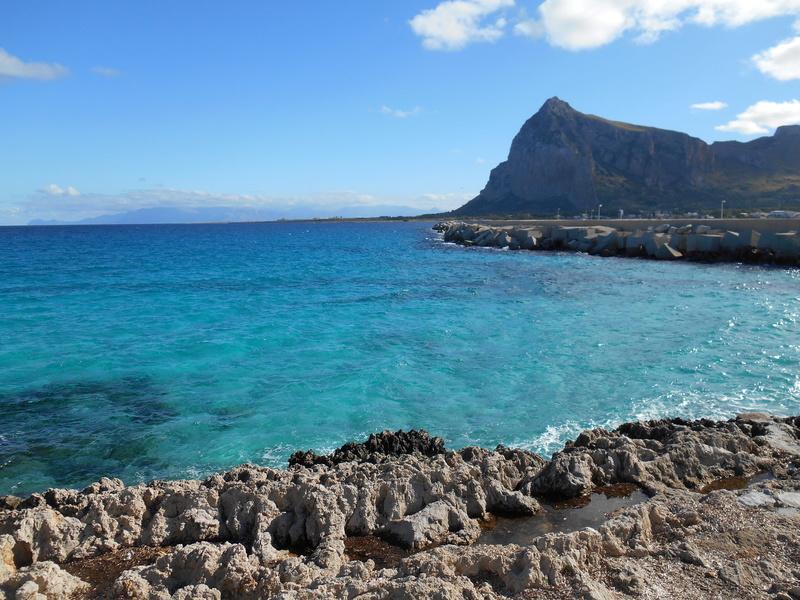 Sicilia occidentale, terra, mare, natura e cultura 01210
