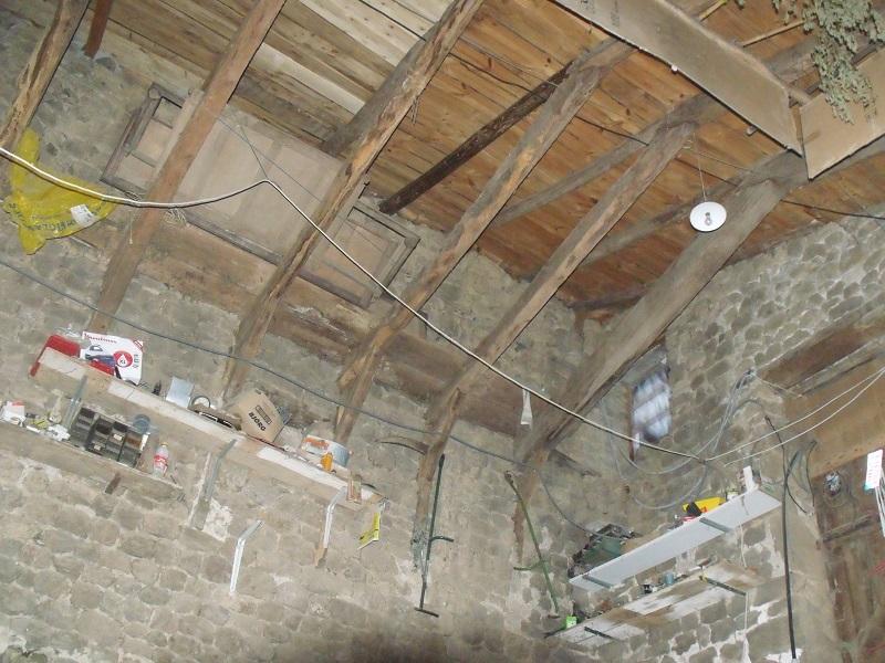 enfin c'est le tour de la cuisine Dscf5517