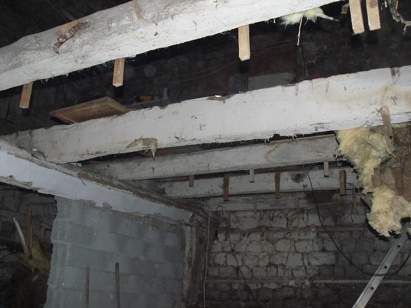 enfin c'est le tour de la cuisine Dscf5520