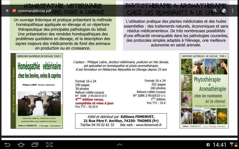 phytotherapie et aromatherapie ????? 15491410