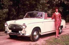Fabrication d'une Peugeot en 1956 Images10
