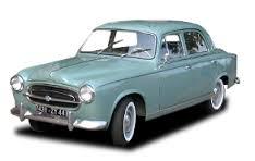 Fabrication d'une Peugeot en 1956 Tylych10
