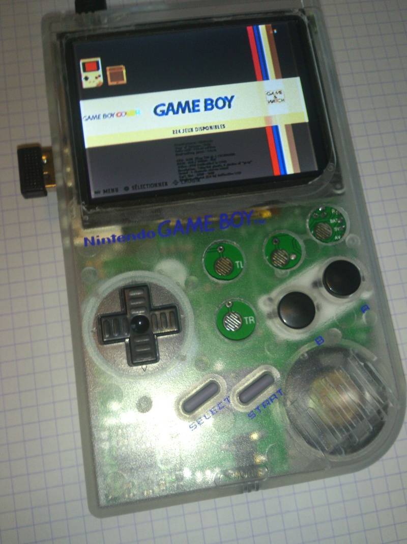 GameBoy Sous Raspberry- Kit en test  - Page 4 Dsc_1016
