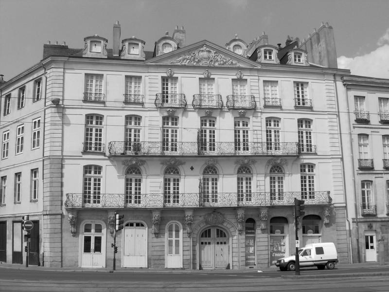 L'HÔTEL PARTICULIER DURBÉ Fosse-10