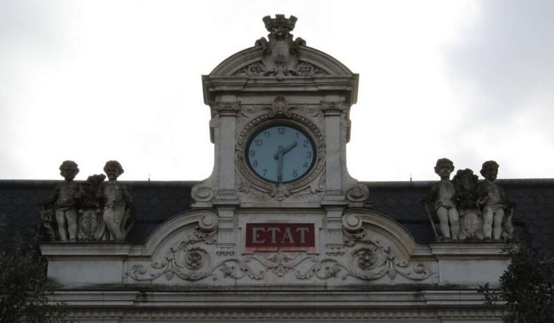 ATELIER SCULPTEUR PERRAUD  Gare-e10