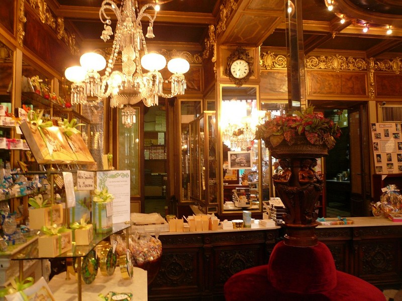 LE MAGASIN GEORGES GAUTIER Gauthi10