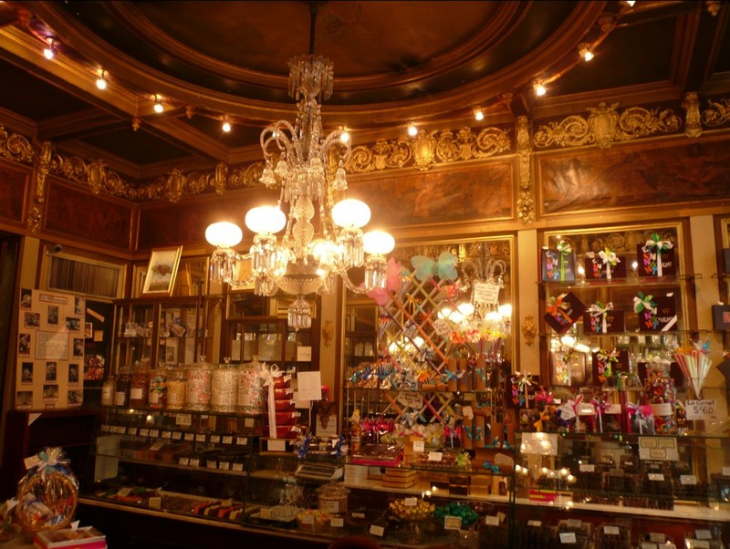 LE MAGASIN GEORGES GAUTIER Gauthi11