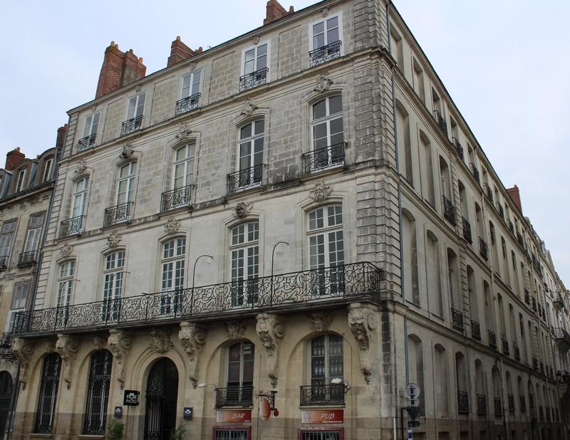 HÔTEL PARTICULIER GROU Hotel-11