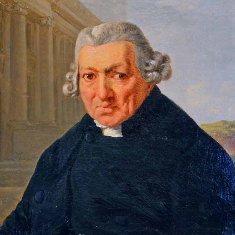L'ARCHITECTE VOYER - JEAN-BAPTISTE CEINERAY  Jean-b10