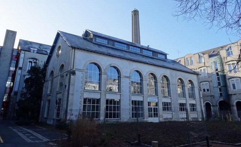 SAINT-DONATIEN - LA MANUFACTURE DES TABACS Maison11