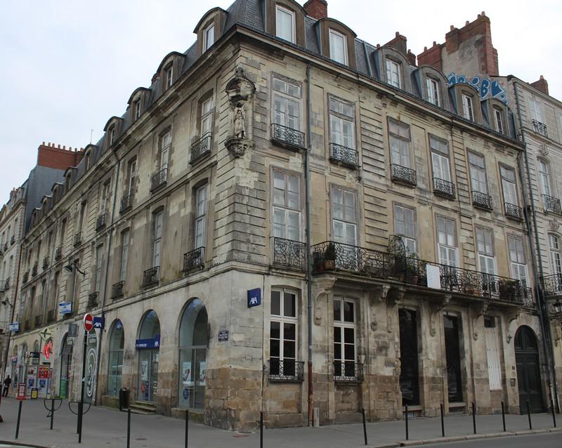 LA MAISON CHARRON SUR L'ÎLE FEYDEAU Maison12