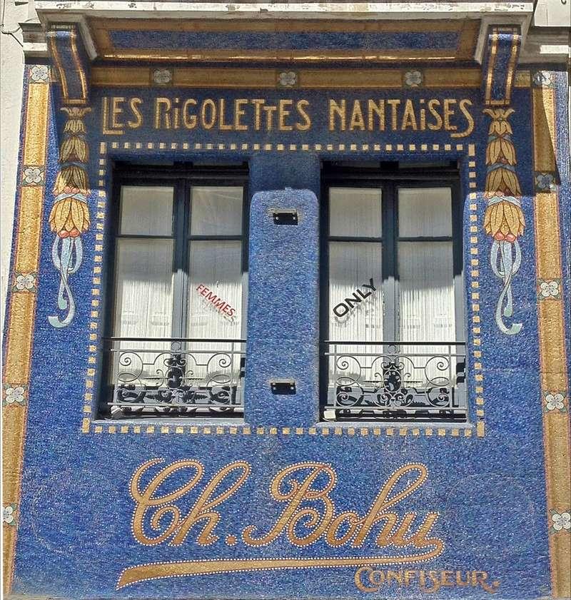 LES RIGOLETTES NANTAISES Rigole11