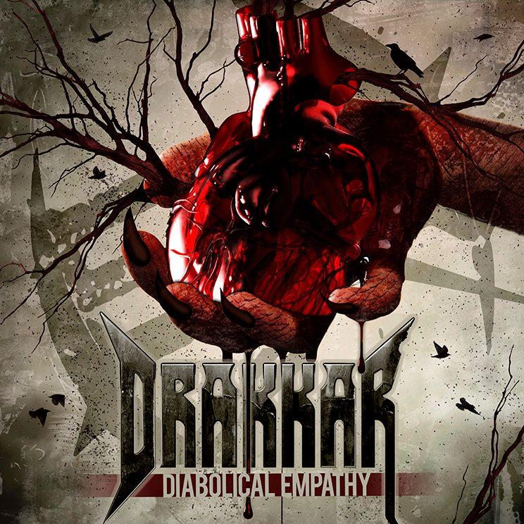 "DRAKKAR ""diabolical empathy"" 2017 16729110"