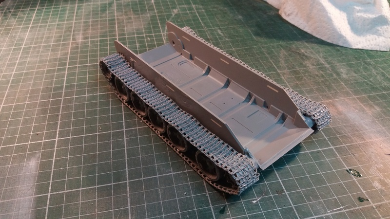 T-54B  Takom  1/35e 20161115