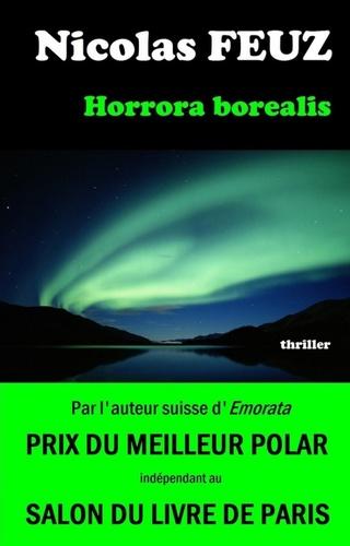 Horrora Borealis Couv6710